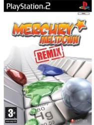 THQ Mercury Meltdown Remix (PS2)