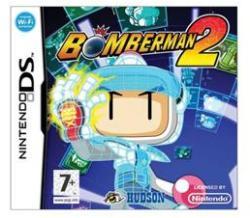 Hudson Bomberman 2. (Nintendo DS)