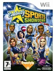 Electronic Arts Celebrity Sports Showdown (Wii)