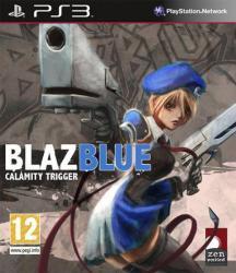 Aksys BlazBlue Calamity Trigger (PS3)