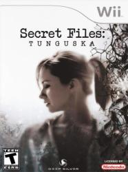 Deep Silver Secret Files: Tunguska (Nintendo Wii)