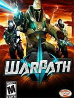 Groove Games Warpath (PC)