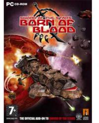 Lighthouse Interactive Sword of the Stars Born of Blood (PC)