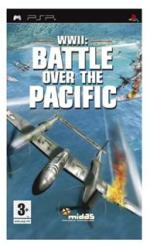 Midas WWII: Battle over the Pacific (PSP)