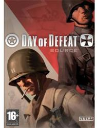 Valve Day of Defeat Source (PC)