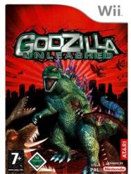 Atari Godzilla Unleashed (Wii)
