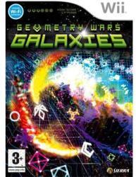 Sierra Geometry Wars Galaxies (Wii)