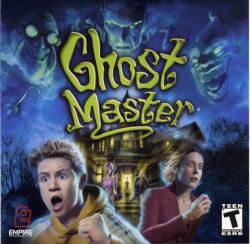Empire Interactive Ghost Master (PC)