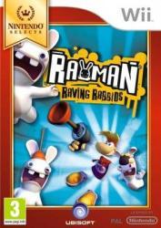 Ubisoft Rayman Raving Rabbids (Wii)