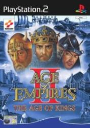 Konami Age of Empires II The Age of Kings (PS2)