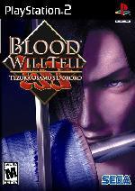 SEGA Blood Will Tell (PS2)