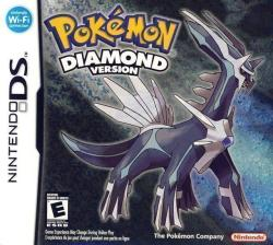 Nintendo Pokémon Diamond Version (Nintendo DS)