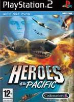 Codemasters Heroes of the Pacific (PS2)