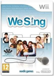 Nordic Games We Sing (Wii)