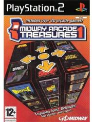 Midway Midway Arcade Treasures (PS2)