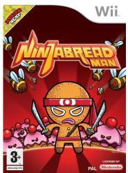 Conspiracy Ninjabread Man (Nintendo Wii)