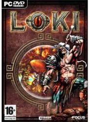 Focus Home Interactive Loki (PC)