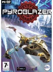 City Interactive Pyroblazer (PC)