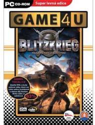 CDV Blitzkrieg (PC)