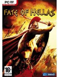 JoWooD Fate of Hellas (PC)