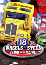 Valusoft 18 Wheels of Steel Pedal to the Metal (PC)
