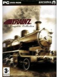 Paradox Trainz The Complete Collection (PC)
