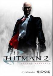Eidos Hitman 2 Silent Assassin (PC)