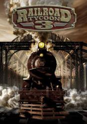 Gathering Railroad Tycoon 3. (PC)
