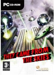 Midas They Came from the Skies (PC)
