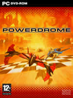 Zoo Games Powerdrome (PC)