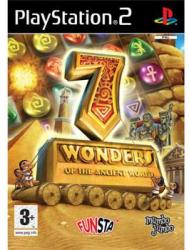 Mumbo Jumbo 7 Wonders of the Ancient World (PS2)