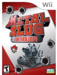 Ignition Metal Slug Anthology (Nintendo Wii)