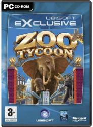 Microsoft Zoo Tycoon (PC)
