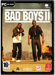 Empire Interactive Bad Boys II Miami Takedown (PC)