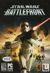 LucasArts Star Wars Battlefront (PC)