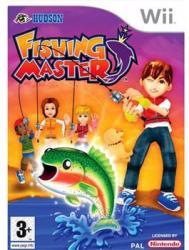 Nintendo Fishing Master (Wii)