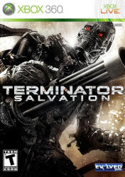 Warner Bros. Interactive Terminator Salvation (Xbox 360)