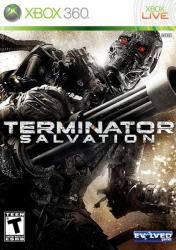 Warner Bros. Interactive Terminator Salvation (Xbox 360)