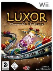 Codemasters Luxor Pharaoh's Challenge (Wii)