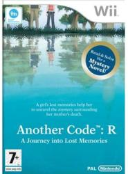 Nintendo Another Code: R A Journey into Lost Memories (Wii)