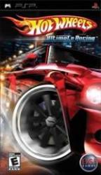 DSI Games Hot Wheels: Ultimate Racing (PSP)