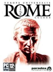 Paradox Europa Universalis Rome (PC)