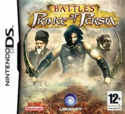 Ubisoft Battles of Prince of Persia (Nintendo DS)