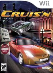 Midway Cruis'n (Nintendo Wii)