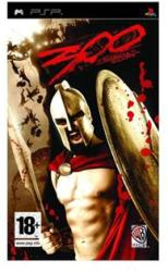 Warner Bros. Interactive 300 March to Glory (PSP)