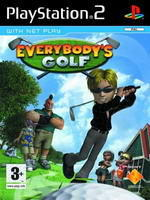 Sony Everybody's Golf (PS2)