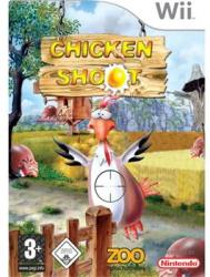 DSI Games Chicken Shoot (Wii)