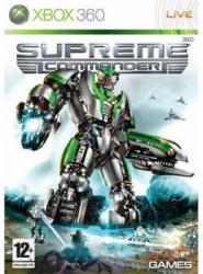505 Games Supreme Commander (Xbox 360)
