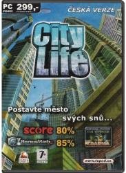 Monte Cristo Multimedia City Life (PC)
