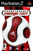 Eidos Championship Manager 2007 (PS2)